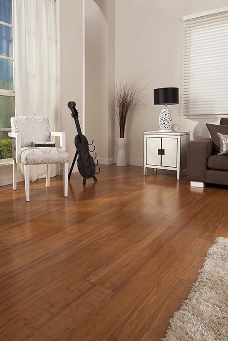 The benefits and drawbacks of bamboo floors arrowsun for Benefits of bamboo flooring